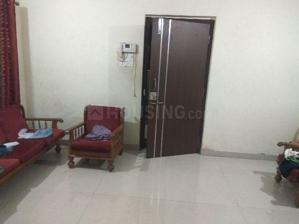 Living Room Image of 1200 Sq.ft 2 BHK Apartment for rent in Chembur for 55000