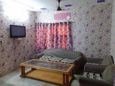 Gallery Cover Image of 950 Sq.ft 3 BHK Independent Floor for rent in Dwarka Mor for 18500