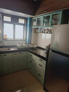 Kitchen Image of PG 6071827 Worli in Worli