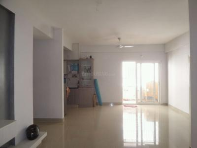 Gallery Cover Image of 1298 Sq.ft 3 BHK Apartment for buy in Gunjur Palya for 6500000