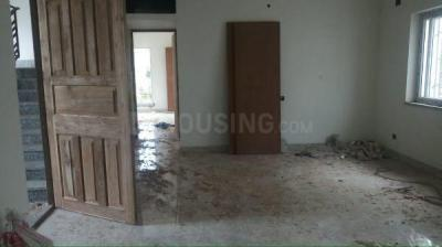Gallery Cover Image of 1500 Sq.ft 3 BHK Independent Floor for buy in New Town for 7500000