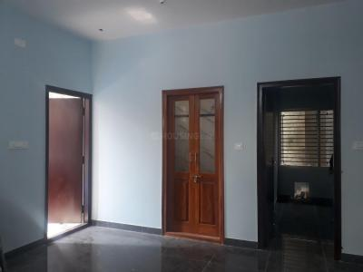 Gallery Cover Image of 500 Sq.ft 1 BHK Independent Floor for rent in Jayanagar for 17000
