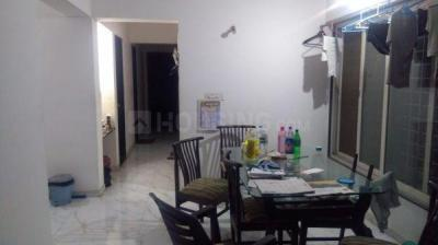 Gallery Cover Image of 1589 Sq.ft 3 BHK Apartment for rent in Wakad for 23000