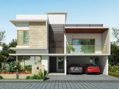 Gallery Cover Image of 2856 Sq.ft 2 BHK Villa for buy in Cheran Ma Nagar for 18000000