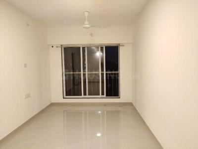 Gallery Cover Image of 550 Sq.ft 1 BHK Apartment for rent in Andheri East for 36000