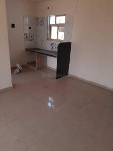 Gallery Cover Image of 530 Sq.ft 1 BHK Apartment for buy in Karanjade for 2700000