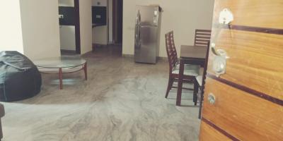 Gallery Cover Image of 1900 Sq.ft 3 BHK Apartment for rent in Syed Serenity, Ashok Nagar for 65000
