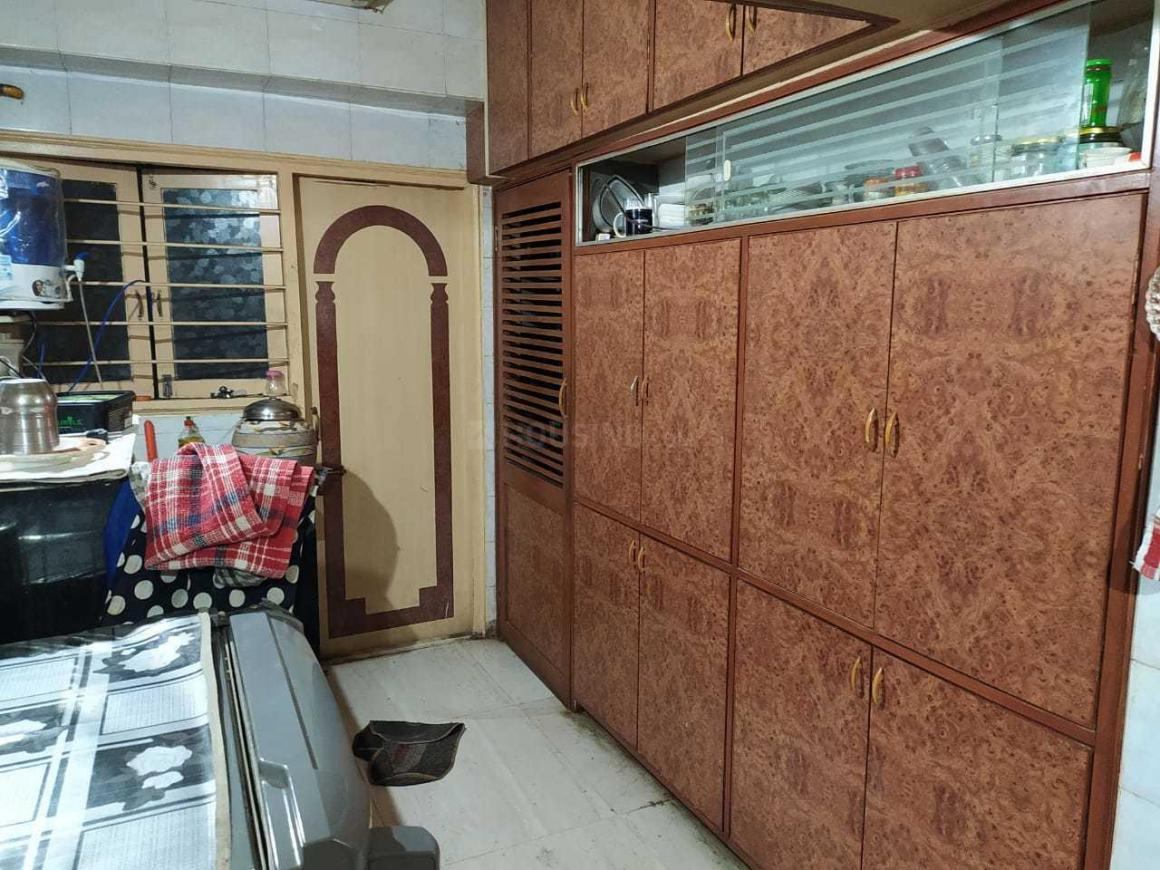 Kitchen Image of 2150 Sq.ft 3 BHK Apartment for rent in Jodhpur for 23000