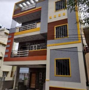 Gallery Cover Image of 4000 Sq.ft 8 BHK Independent House for buy in Virupakshapura for 18500000