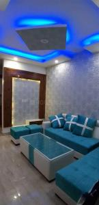 Gallery Cover Image of 640 Sq.ft 3 BHK Apartment for buy in Dwarka Mor for 3599999