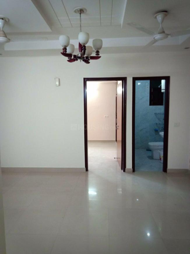 Living Room Image of 1200 Sq.ft 3 BHK Apartment for buy in Mandi for 4200000