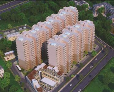 Gallery Cover Image of 681 Sq.ft 2 BHK Apartment for buy in Sector 86 for 2375640