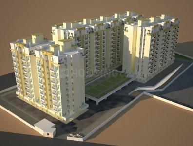 Gallery Cover Image of 600 Sq.ft 2 BHK Apartment for buy in Apex Our Homes, Sector 37C for 3200000