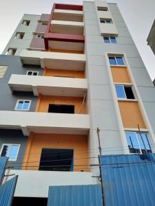Gallery Cover Image of 1700 Sq.ft 3 BHK Apartment for rent in Mehdipatnam for 25000