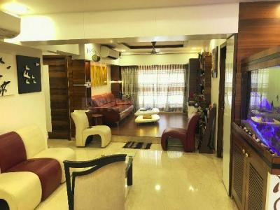 Gallery Cover Image of 1010 Sq.ft 2 BHK Apartment for rent in Andheri West for 68000