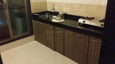 Kitchen Image of PG 4313690 Andheri West in Andheri West