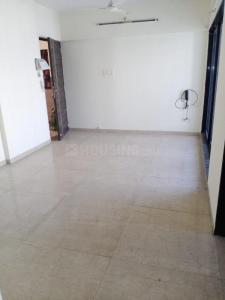 Gallery Cover Image of 1150 Sq.ft 2 BHK Apartment for rent in Tulsi Aura, Ghansoli for 28000