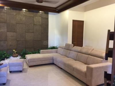 Gallery Cover Image of 3000 Sq.ft 4 BHK Independent House for buy in Annapurneshwari Nagar for 30000000