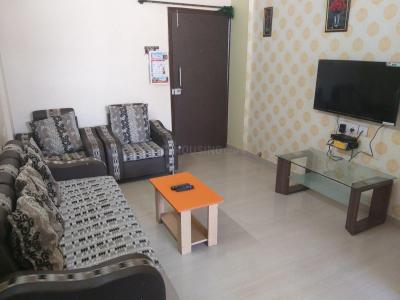 Gallery Cover Image of 789 Sq.ft 2 BHK Apartment for rent in Loni Kalbhor for 12000
