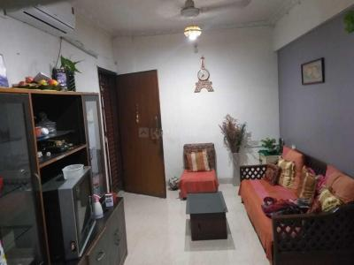 Gallery Cover Image of 700 Sq.ft 2 BHK Apartment for buy in Belapur CBD for 7000000