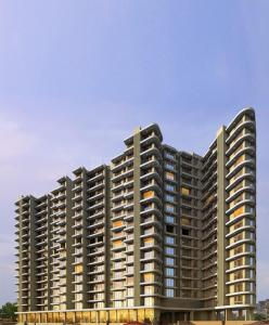 Gallery Cover Image of 1019 Sq.ft 2 BHK Apartment for buy in Shapoorji Pallonji BKC 28, Bandra East for 20200000