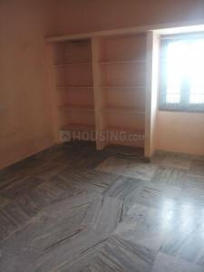 Gallery Cover Image of 500 Sq.ft 1 BHK Independent Floor for rent in Kothapet for 5500