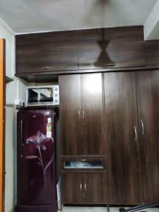Gallery Cover Image of 225 Sq.ft 1 RK Apartment for rent in Poonam Sagar CHS, Andheri East for 16000