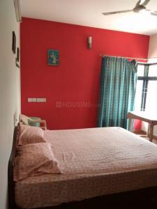 Bedroom Image of Shivalaya in Whitefield
