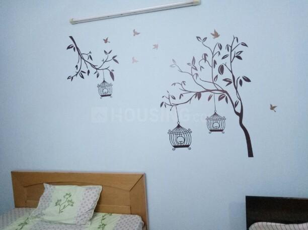 Bedroom Image of PG 4039185 Goregaon West in Goregaon West