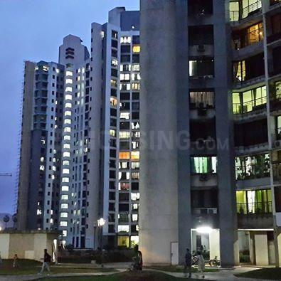Building Image of 999 Sq.ft 2 BHK Apartment for rent in Mulund West for 37000