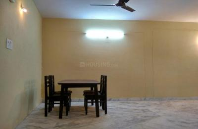 Dining Room Image of 2bhk In Afreen Nest in Bapu nagar