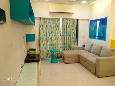 Gallery Cover Image of 1075 Sq.ft 2 BHK Apartment for rent in Mayfair Hillcrest, Vikhroli West for 45000