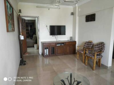 Gallery Cover Image of 550 Sq.ft 1 BHK Apartment for rent in Bandra West for 63000