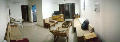 Gallery Cover Image of 1100 Sq.ft 2 BHK Apartment for buy in Mulund East for 17000000
