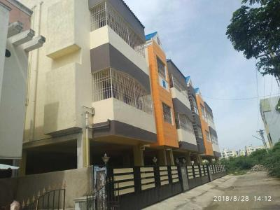 Gallery Cover Image of 809 Sq.ft 2 BHK Apartment for buy in Tambaram for 3761000