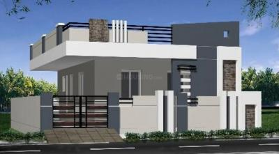 Gallery Cover Image of 941 Sq.ft 2 BHK Villa for buy in Thirumalashettyhally for 4800000