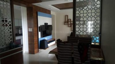Gallery Cover Image of 1305 Sq.ft 2 BHK Apartment for rent in Chharodi for 20000
