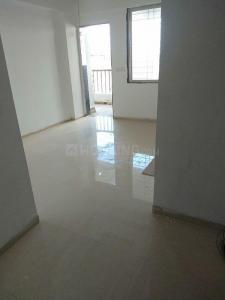 Gallery Cover Image of 570 Sq.ft 1 BHK Independent Floor for buy in Wakad for 3300000