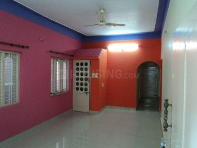 Gallery Cover Image of 1200 Sq.ft 2 BHK Independent House for rent in Banashankari for 17000