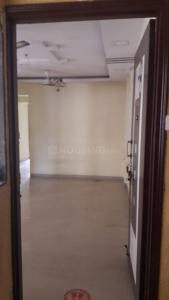 Gallery Cover Image of 990 Sq.ft 2 BHK Apartment for rent in Bhosale Tulip, Ulwe for 11500