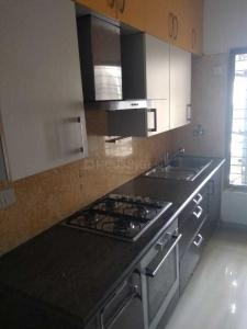 Gallery Cover Image of 1235 Sq.ft 3 BHK Apartment for rent in Goregaon East for 65000