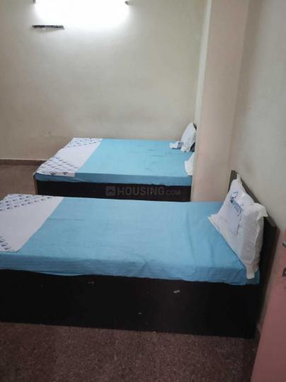 Bedroom Image of Royal PG in Sushant Lok I