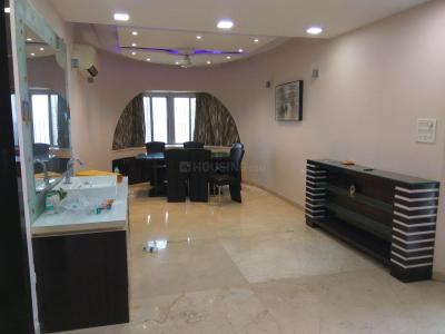 Gallery Cover Image of 1800 Sq.ft 3 BHK Apartment for rent in Goregaon East for 75000