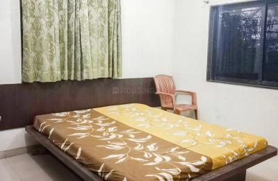 Gallery Cover Image of 1100 Sq.ft 2 BHK Apartment for rent in Ghorpadi for 22000