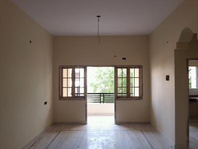 Gallery Cover Image of 1100 Sq.ft 2 BHK Apartment for buy in Happy Homes Colony for 5200000