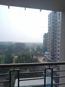 Gallery Cover Image of 865 Sq.ft 2 BHK Apartment for rent in Rajpur for 13000