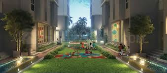 Gallery Cover Image of 1213 Sq.ft 3 BHK Apartment for buy in Utsav Vinimay Purti Aqua 3, Baguiati for 7700000