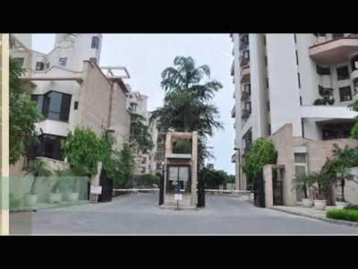 Gallery Cover Image of 5200 Sq.ft 4 BHK Villa for buy in Silverglades The Laburnum, Sushant Lok I for 77500000