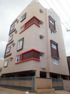 Gallery Cover Image of 5400 Sq.ft 10 BHK Independent House for buy in Nagarbhavi for 24000000