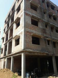 Gallery Cover Image of 1050 Sq.ft 2 BHK Apartment for buy in New Town for 5000000